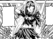 Nienami's Ajimu impression