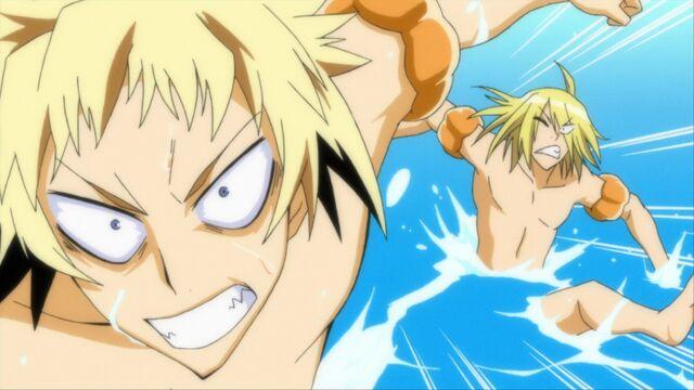 File:Zenkichi's and Akune's poor teamwork.jpg