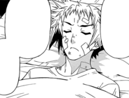 Zenkichi unresponsive to treatment