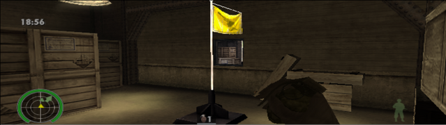 File:End of the Line North Flag Location.png