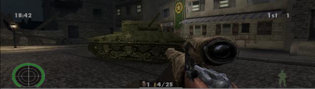 File:Meet Me in Bastogne M4 Sherman.png