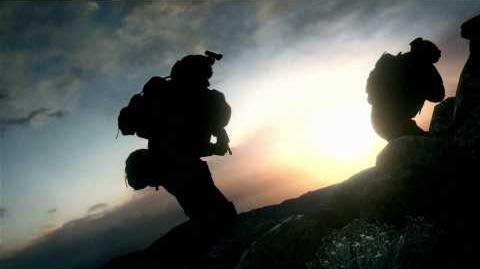 Medal of Honor / Linkin Park - Teaser Trailer
