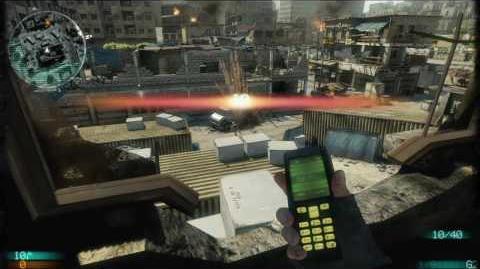 Medal of Honor E3 Multiplayer Trailer HD