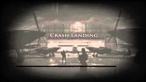 MoH-EA-Crash Landing Ambience