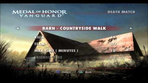 MoH-Vanguard-Countryside Walk Ambience