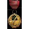 Stealth Medal