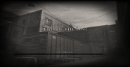 End of the Line Loading Screen
