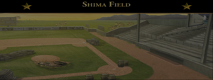 Shima Field Loading Screen