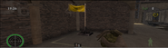 End of the Line Flag Spawn 2