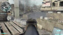 AK47 Iron Sights