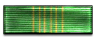 Support Action III Ribbon