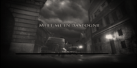 Meet Me in Bastogne