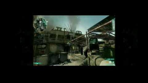 E3 Medal of Honor 2010 NEW gameplay HD