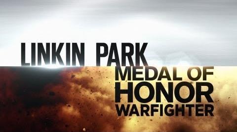 Medal of Honor Warfighter Linkin Park Teaser Video