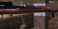 Type 97 Sniper Rifle