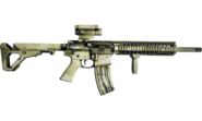 DD MK 18 Spec Ops SAS