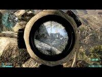 MOH sniper