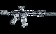 DD MK 18 Spec Ops SFOD-D