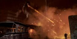 Novi Grad Warzone gameplay 1