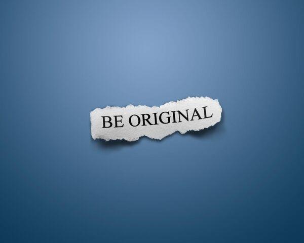 File:Be original.jpg
