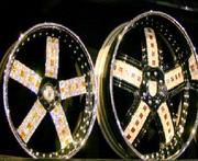 Diamond Rims