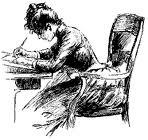 File:Woman Writing.jpg
