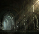 Dungeon Hall