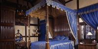 Ravenclaw Boys' Dormitory