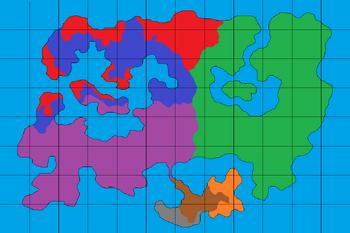 Vyorim territory