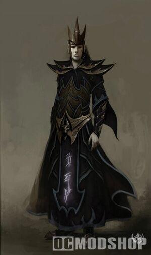 Sorceress 04