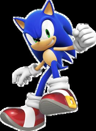 9. Sonic