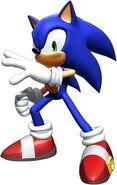Shadow the Hedgehog hero stage 2