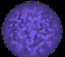 Purple Camocrystal
