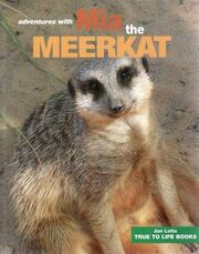 Mia the Meerkat