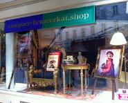 Compare the meerkat shop