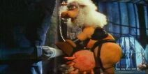Meet the Feebles, Daisy Cow