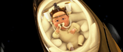 BabyMetroManEscapePod01