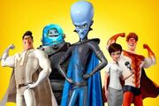 Megamind-review
