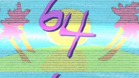 Mega64 TV Bumper 2 - Child's Play