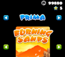 Burning Sands (Hard)