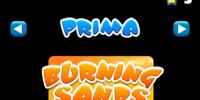 Burning Sands (Hard)