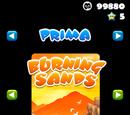 Burning Sands (Normal)