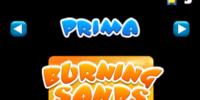 Burning Sands (Normal)