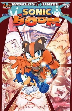 Sonic Boom -10