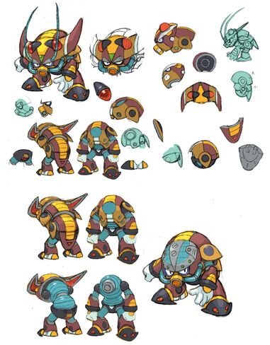 File:MegaManX8-EarthrockTrilobyte-ConceptArt.jpg