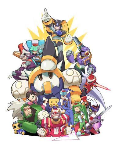 File:Megamanrivals.jpg