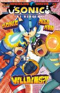Sonic The Hedgehog -273
