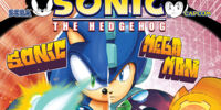 Sonic the Hedgehog Issue 273