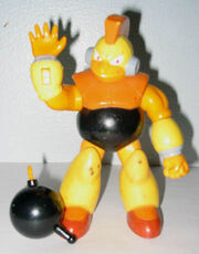 Bombmanactionfigure