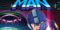 Mega Man 7: Blackout - The Curse of Ra Moon